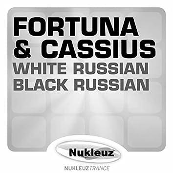 White Russian / Black Russian