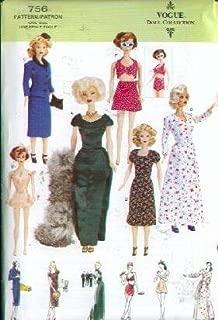 vogue dolls vintage