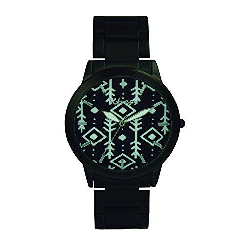 XTRESS Reloj Analógico para Hombre de Cuarzo con Correa en Acero Inoxidable XNA1034-56