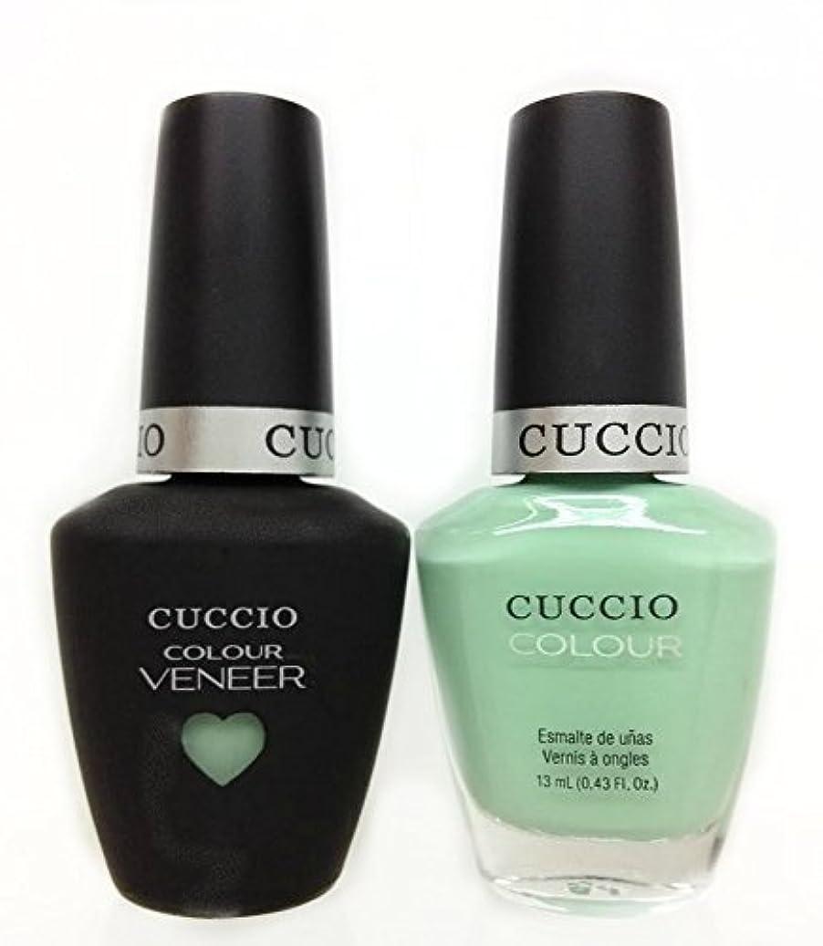 マニア無礼に画像Cuccio MatchMakers Veneer & Lacquer - Mint Condition - 0.43oz / 13ml Each