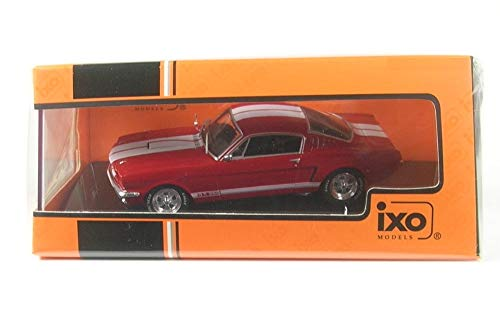 Ford Mustang Shelby GT 350 1965 - 1:43 - IXO Models
