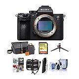 Sony a7R III Mirrorless Digital Camera Body -...