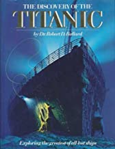 the discovery of the titanic book