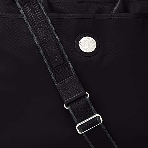 [オロビアンコ]ビジネスバッグ【正規品】RUFUST-Cブラック