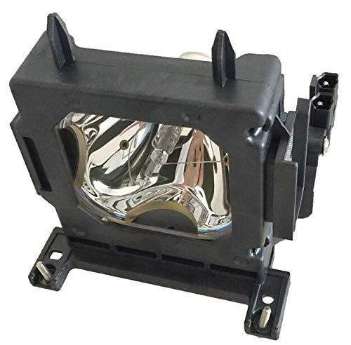 Supermait LMP-H202 Beamerlampe Ersatz Projektorlampe Birne mit Gehäuse Kompatibel mit SONY VPL-HW30AES VPL-HW30ES VPL-HW50ES VPL-HW55ES VPL-VW95ES VPL HW30AES VPL HW30ES VPL HW50ES Lampe (MEHRWEG)