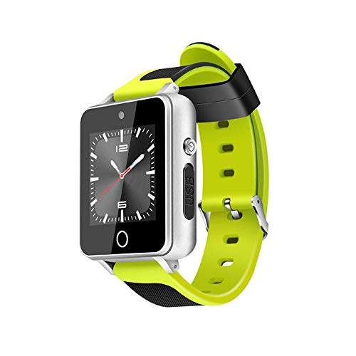 Achter armdruk, hartslag, slaapmonitor, sport-smartwatch, waterdicht, meerdere sporten, fitnesstracker.