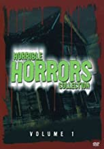 Horrible Horrors Collection, Vol. 1