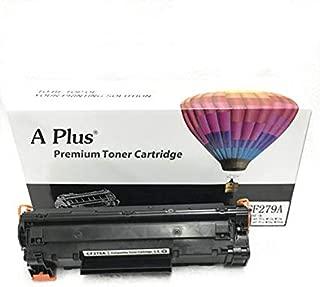A Plus 79a Compatible Laser Toner cartridge,Black