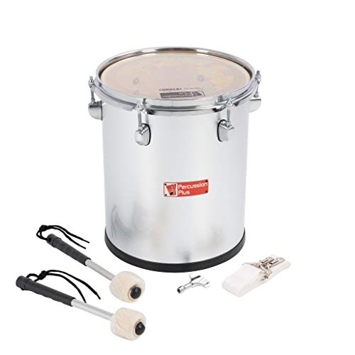 Percussion Plus 25,4 cm tambor de Samba