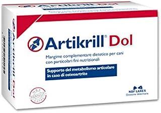N.b.f. Lanes Artikrill Dol Cane 30 Perle