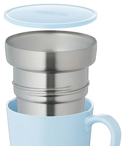 THERMOS(サーモス)『保温マグカップ(JDC-351)』