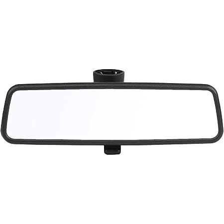 Kimiss Innenrückspiegel Beifahrer Rückspiegel Auto Innen Rückspiegel Für B5 Mk4 99 05 3b0857511g Swarchz Auto