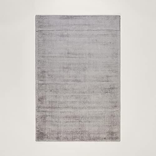MADURA - Tapis de Sol Soft - Gris Perle - 60x110 cm