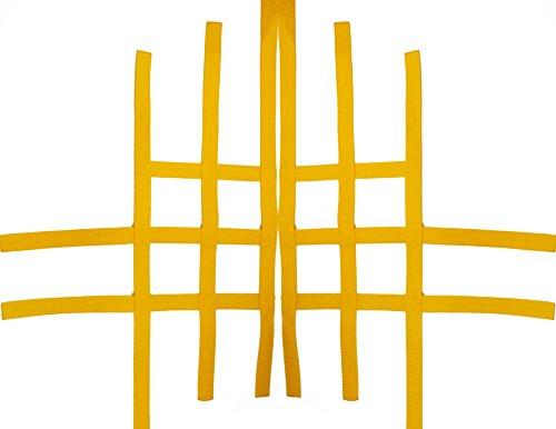 Nerf Bar Alimentazione Quad ATV giallo Nerf Bar R1