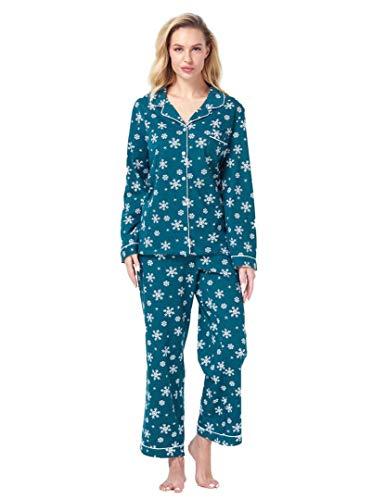 AnnaChou Pajama Set