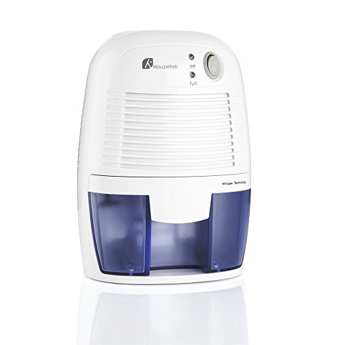 1. Deshumidificador Houzetek Mini - Compacto y constante