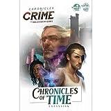 CHRONICLES OF CRIME : CHRONICLES OF TIME Extension Jeu de table en Italie