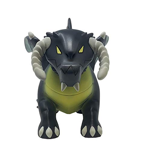 Ultra Pro Dungeons & Dragons Figurines of Adorable Power 2nd Series (Black...
