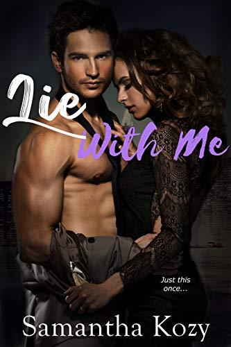 Lie With Me: A Fake Fiancé Romance (English Edition)
