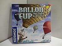 メビウスゲームズKOSMOS ボードゲーム バルーンカップ