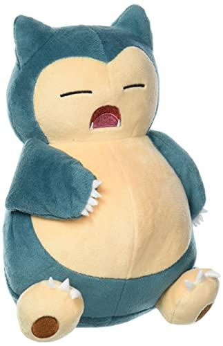 ポケットモンスター ALL STAR COLLECTION カビゴン (S) ぬいぐるみ 全長18.5cm