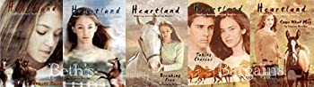Heartland Boxed Set (Coming Home, After the Storm, Breaking Free, Taking Chances, Come What May) - Book  of the Heartland
