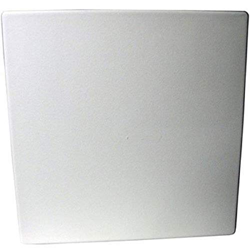 Watts 8'x8' Spring Fit Access Panel Polystyrene Wall Hole Cover for Drywall