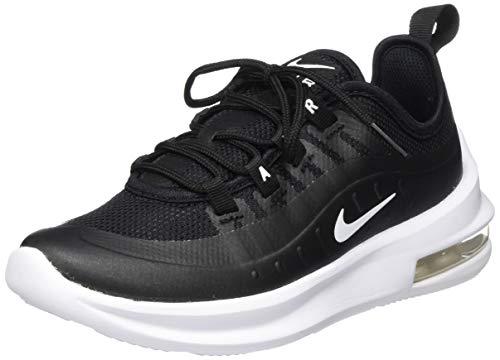 Nike Jungen Air Max Axis (ps) Laufschuhe, Schwarz (Black/White 001), 32 EU