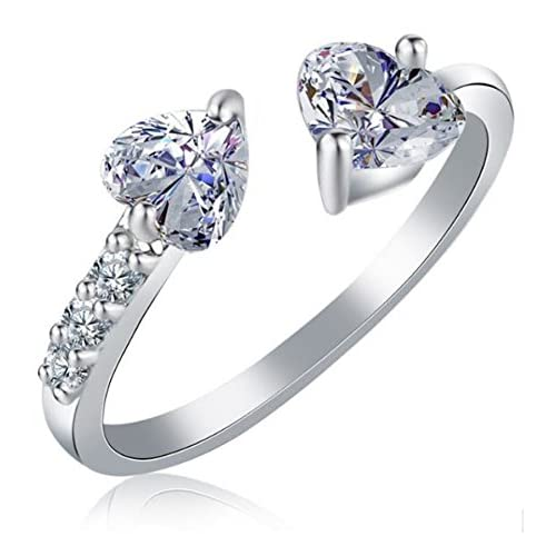 47cb3a95e8cb3 Silver Ring: Buy Silver Ring Online at Best Prices in India - Amazon.in