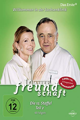 Staffel 12, Teil 2 (5 DVDs)
