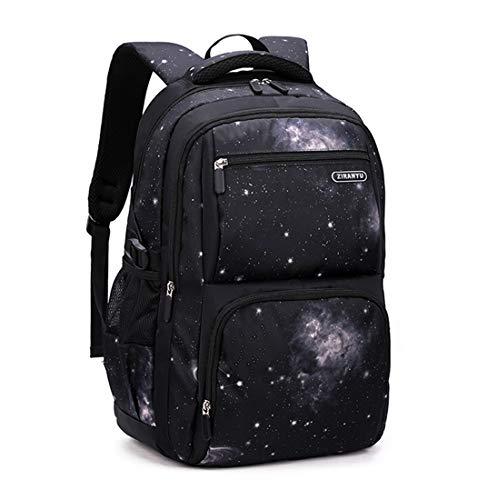 Mochila Galaxia  marca Bansusu