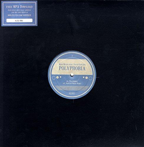 Polyphobia [Vinyl LP]