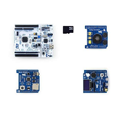 LPC Development Board LLD NUCLEO-F411RE Package B BJ-EPower Open4337-C Standard, LPC Development Boa