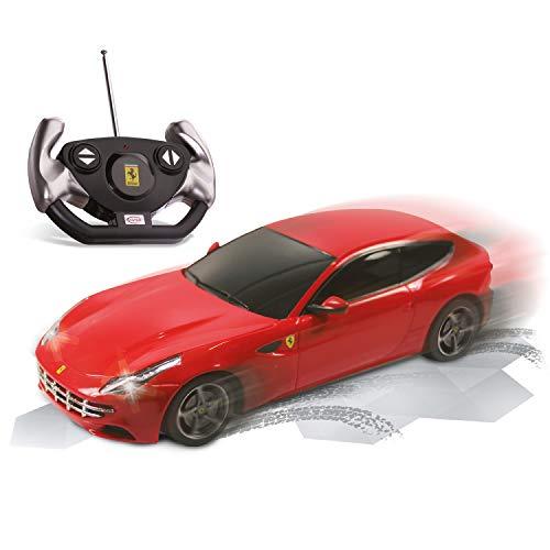 Mondo - 63188 - Ferrari - FF - Die Cast - Radiocommandé - Echelle 1/14