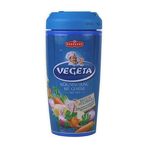 Vegeta Gewürzmischung, Dose, 200 g