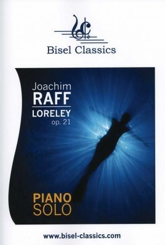Loreley op.21 : für Klavier