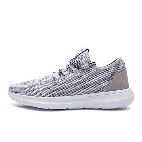 Srenket Chaussures de sport décontractées pour homme Chaussures de course confortables Chaussures...