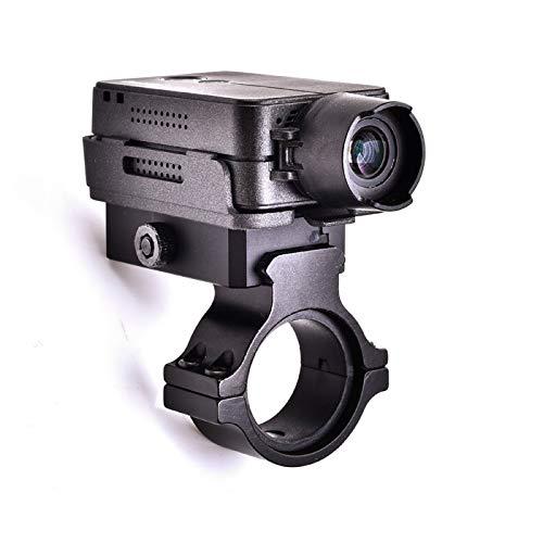 RunCam2 Airsoft Version Sportkamera 1080P Zoom Kamera für Airsoft Schwarz (Linse: 16mm(10m-30m))
