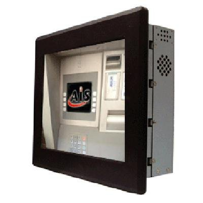 American Industrial System PM17B89T-M1 Sistema de Panel de PC de 17 Pulgadas