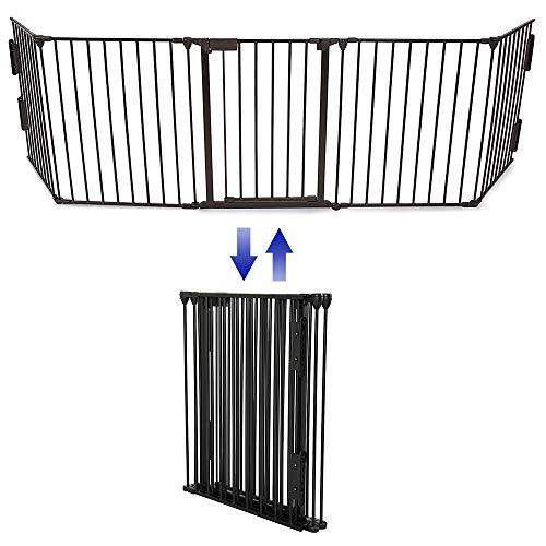 Kedia Barreras para puertas y escaleras