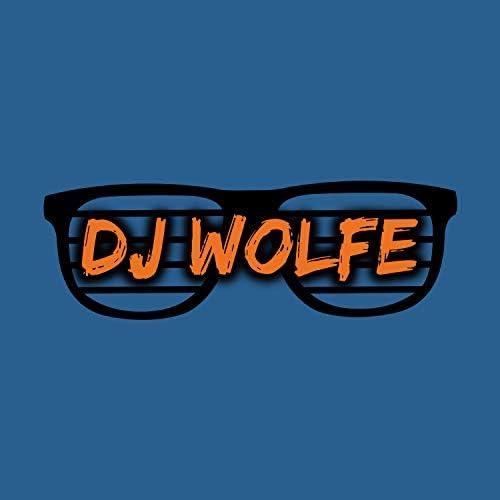 DJ Wolfe