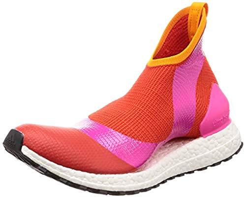 adidas Mujer Ultraboost X All Terrain Zapatos de Correr Rosa, 36
