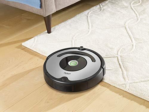 iRobot Roomba 615 Staubsaug-Roboter - 11