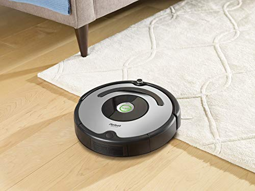 iRobot Roomba 615 Staubsaug-Roboter - 4