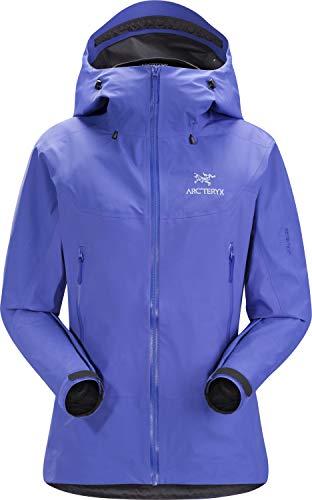 Arcteryx Beta SL Hybrid Jacket Women's Chaqueta, Mujer, Iolite, L