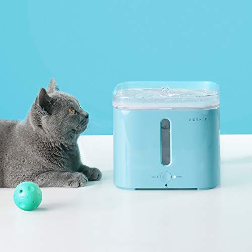 PETKIT TKWTBL Eversweet Smart Pet Fountain Waterer