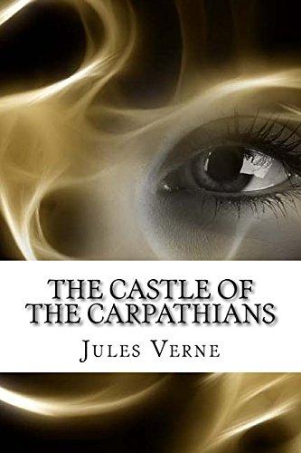 Download The Castle of the Carpathians 1536918733