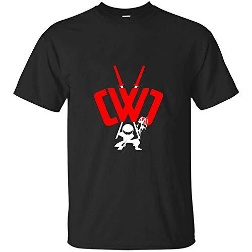 CWC Chad Wild Clay Ninja T Shirt for Men Women Unisex