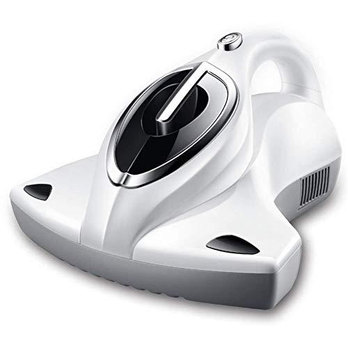 Cfbcc, pulitore portatile per materassi a mano per aspirapolvere e acari della polvere, aspirazione 10000 Pa, lampada per uccidere virus UV, aspirapolvere portatile per letto casa, materassi