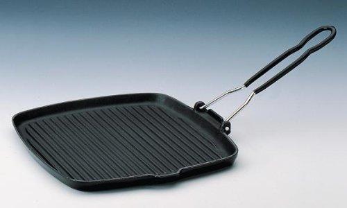 Küchenprofi 03 0753 10 24 Grillpfanne quadratisch